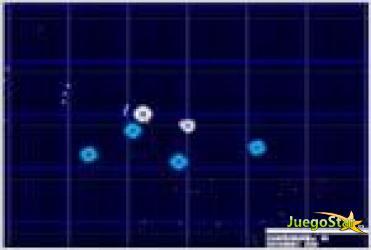 Juego  rapid wars guerra de las galaxias rapida