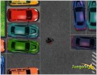 Juego  ladron de coches de lujo