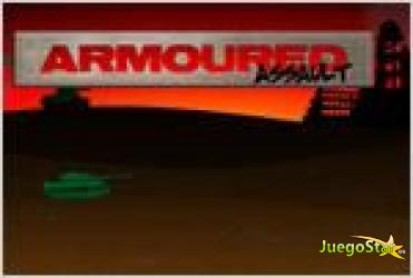 Juego  armoured assault asalto armado