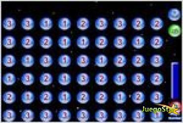 Juego  multi sum multiples sumas