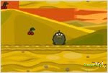Juego  bouncy bob bob el inquieto