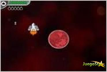 Juego  astra squad escuadron espacial