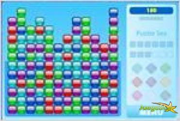 Juego  linyca puzzle horizontal
