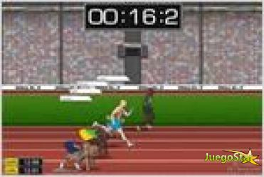 Juego  olympic challenge competencia olimpica
