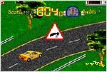 Juego  blomby car rally