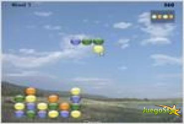 Juego  sametris gran tetris