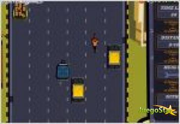 Juego  conduce rapido