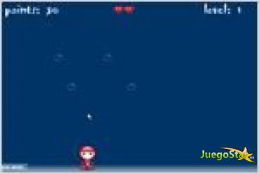 Juego Bubble Pop Burbujas Jugar Gratis Y Online