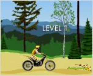 Juego motos o quads