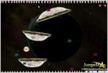 Juego  solaroid la nave solar