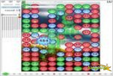 Juego dropsum colours arrastrar y sumar colores