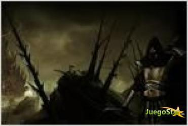 Juego lord of war 2 señor de la guerra 2