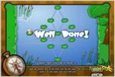 Juego  puzzle freak 2 puzzle raro 2