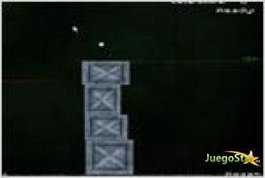Juego  spaceblocks bloques espaciales
