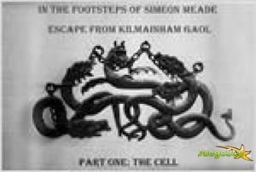 Juego  in the footsteps of simeon meade part 1 the cell en los pasos de simeon meade parte 1 la celda