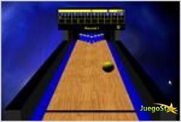 Juego  bowlec 3d juego de bolos en 3d