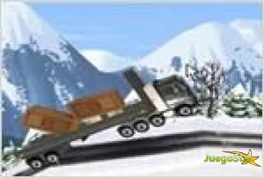 Juego  strongest truck potentes camiones