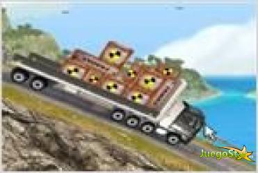 Juego strongest truck 2 potentes camiones 2