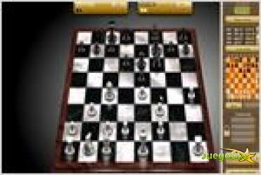 Juego flash chess 3 ajedrez flash 3