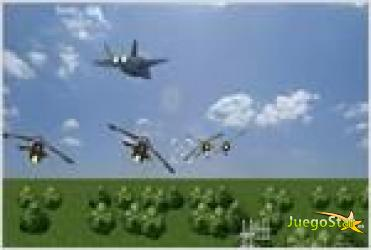 Juego strike eagle f15 e f15 aguila