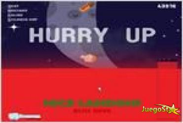 Juego  escape the red giant escapa del gigante rojo