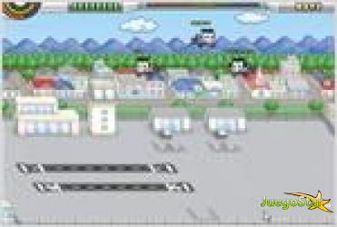 Juego  airport mania el aeropuerto de la mania