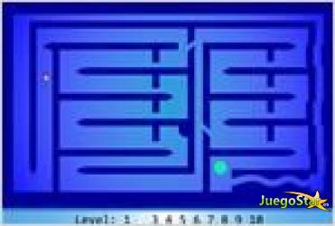 Juego  mouse maze galore laberinto