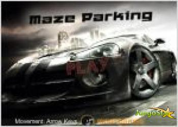 Juego parking elite
