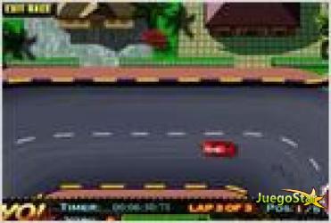 Juego  global gears carreras de coches