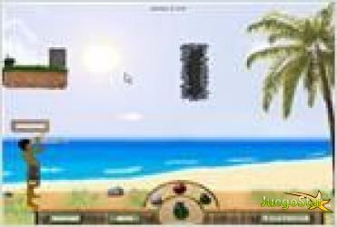 Juego beach boy el chico de la playa