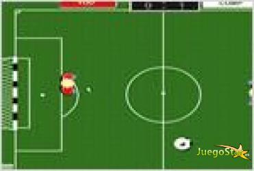 Juego  2football futbol para 2