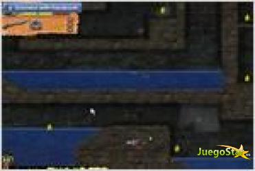 Juego  jungle treasures 2  tombs of ghosts tesoros de la jungla 2