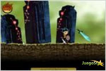 Juego death planet 2 the forgotten temple el planeta de la muerte 2