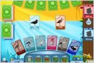Juego  bird pax multiplayer bird pax multijugador