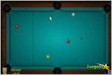 Juego english pub pool jugando al pool