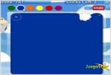 Juego  globs path of the guru globos de colores