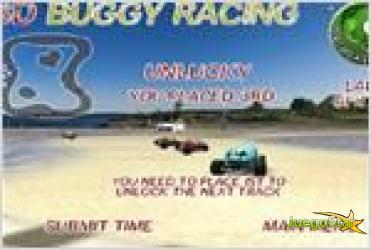Juego 3d buggy racing carrera de buggys en 3d