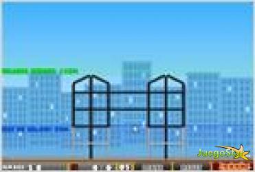 Juego  demolition city demoliendo la ciudad