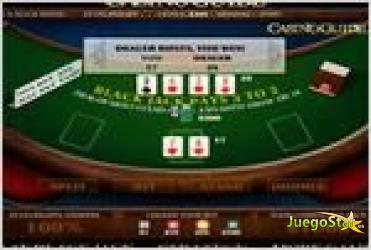 Juego  black jack casino trainer juego de blackjack