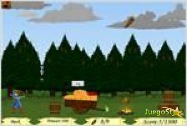 Juego toy story 3 escape de la guarderia
