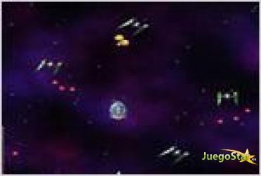 Juego  starmageddon apocalipsis espacial