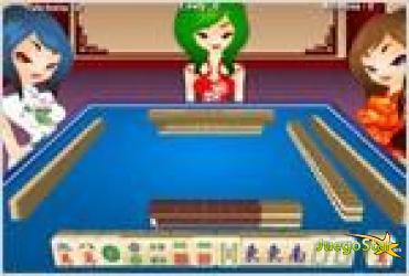 Juego  mahjong2 mahjong 2