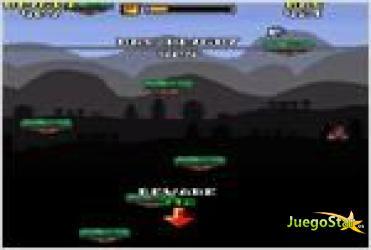 Juego  rocket ninja cyborg el ninja cyborg