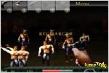 Juego  attaque zombie 3d ataque de zombies 3d