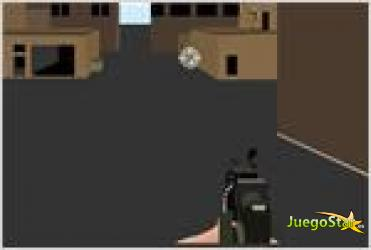 Juego city war guerra en la ciudad