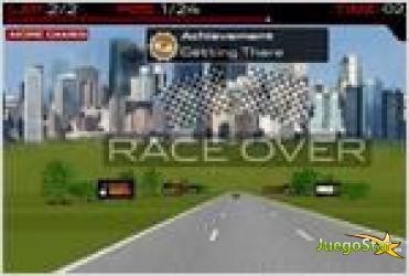 Juego formula racer formula 1
