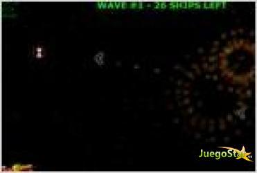 Juego mothership defender 2 defensa de la nave madre 2