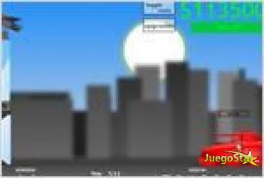 Juego  turret tower attack 2 torreta de ataque 2