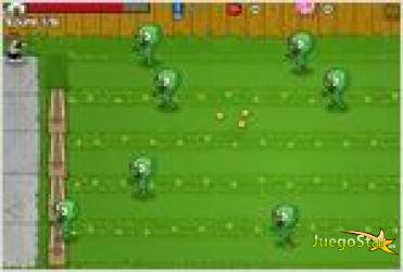 Juego  zombie dolls juguetes zombies