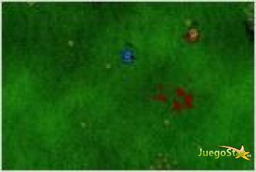 Juego  spear and katana 2 la katana 2